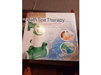 Bath spa
