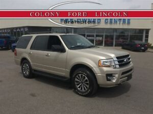 2017 Ford Expedition FORD CERTIFIED, LOW % RATES & EXTRA WARRANT