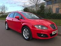 Seat Leon 1.6 TDI Ecomotive CR SE Copa 5dr - Priced To Sell.