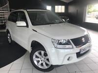 Suzuki Grand Vitara Sz5 Estate 2.4 Manual Petrol