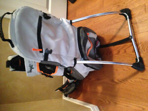 Baby hicking backpack