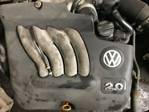 Various Engines for VW's for Sale