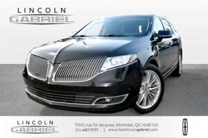 2014 Lincoln MKT 3.5L EcoBoost AWD