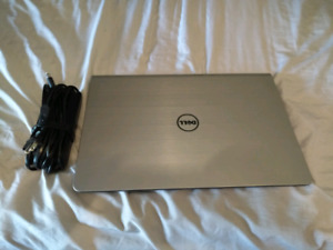 Dell Inspiron 15inch touch screen