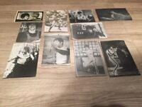 Bruce Lee Post Cards