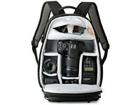 LOWEPRO BP150 BACKPACK ABSOLUTE BARGAIN NO OFFERS ON PRICE