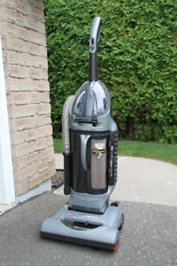 Hoover Windtunnel Bagless Vacuum Cleaner