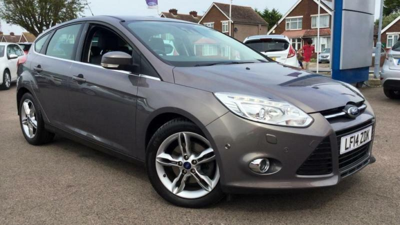 2014 ford focus 2 0 tdci 163 titanium x powers automatic diesel hatchback in ramsgate kent. Black Bedroom Furniture Sets. Home Design Ideas
