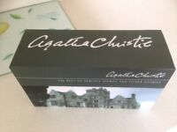 Agatha Christies Hercule Poirot and Other Stories