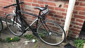 Racing Bike +++ Street Bike +++ Push Bike +++ Bicycle