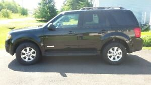 2008 Mazda Tribute GT SUV, Crossover