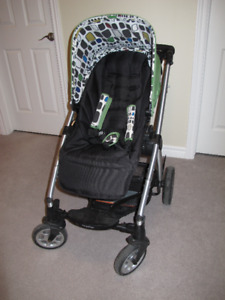 Mamas and Papas Sola stroller - excellent condition