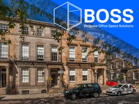 Edinburgh City Centre Office Space For Rent (EH1) | Rutland Square Serviced Offices