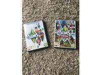 Sims 3 and pets expansion pack