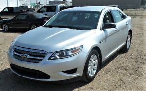 2011 Ford Taurus SE $0 DOWNPAYMENT (OAC)