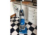Vax Centrix 2 Pet vacuum cleaner