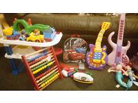 Kid's Children's Toys Free