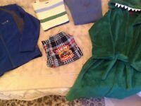 Bundle of boy clothes size 6-8