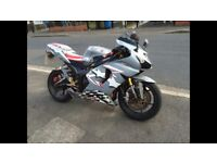 Kawasaki zx636r bargain one off no offers