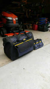 Soft tool bags $50 for the set