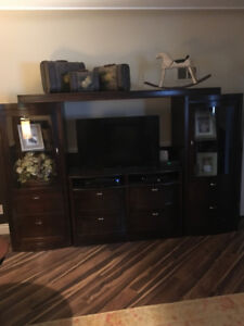 Great price on Large Entertainment Cabinet
