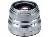 Fujinon XF 35mm f/2 R WR