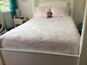 DOUBLE COMFORTER SET FOR SALE
