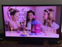 SAMSUNG 51-INCH PLASMA TV. IN EXCELLENT CONDITION