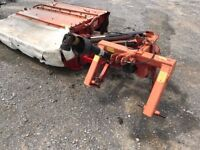 Lely 8ft Mower/ Conditioner