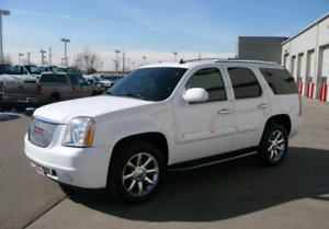 Looking to buy full sized GM SUV.