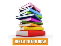 Personal Tutor-Primary English,Maths,AQE and GL Transfer Tests.KS3 English,GCSE English..
