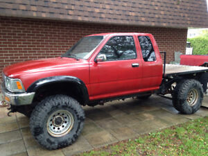 1991 Toyota Other Pickups Camionnette
