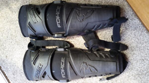 Thor Force Knee Guards