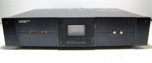 Monster Power Reference Power Center Conditioner Model HTS 3000