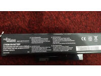 Genuine Original Battery Fujitsu Siemens SMP-EFS-SS-20C-04 14.8V 2000mah Laptop Notebook power pack