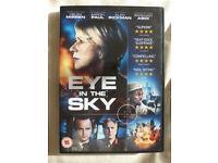 EYE IN THE SKY DVD