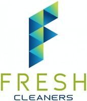 Fresh Cleaners | Post Construction Cleaning Experts✓✓✓✓