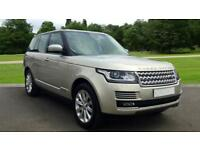 2014 Land Rover Range Rover 4.4 SDV8 Vogue 4dr Automatic Diesel Estate