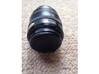 Canon Lens EF 35mm-70mm