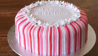 order a cake for any occasion!!