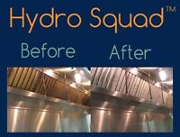 Toronto Hood cleaning * Certified * NFPA 96 - Hydrosquad.ca