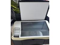 HP deskjet 1510 series 3-in-1 Printer, Scanner and Photocopier
