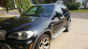 2007 BMW X5 SPORTS SERIES SUV, Crossover