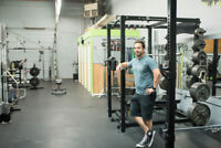 Experienced Personal Trainer Accepting New Clients