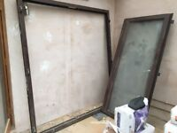 Large French Doors