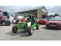 Joyner 750cc buggy off road/ on road