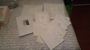 scrapbooking et album photo