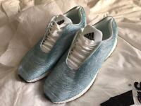 Adidas trainers size 9 1/2