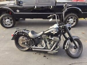 2012 Harley Davidson FatBoy Lo *Financing Available