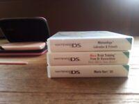 Ninitendo DS Lite